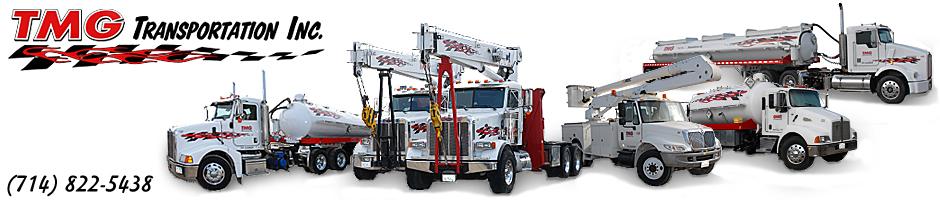 TMG Transportation