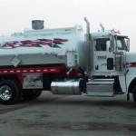 vacuum truck rental