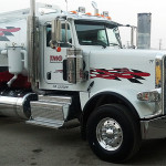vacuum truck rental service