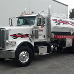 vacuum truck rental service new 1