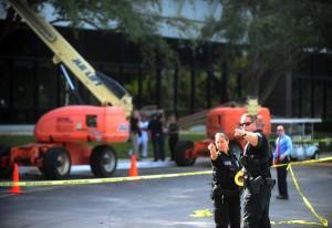 Los Angeles Bucket Truck Rental Safety